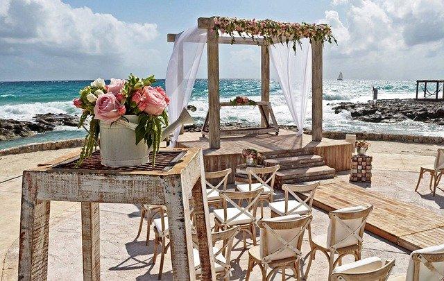 Jak zorganizować piękne i niezapomniane wesele?