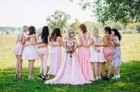 Mama panny młodej - jaką kreację wybrać na ślub córki?