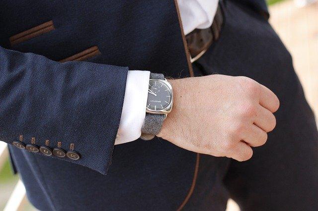 Moda męska — w czym do ślubu?