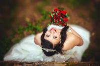 Modne staje się wybielanie zębów przed ślubem