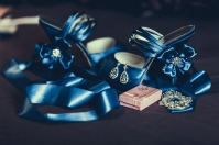 Najmodniejsze dodatki ślubne
