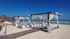 Namiot czy dom weselny — wady i zalety