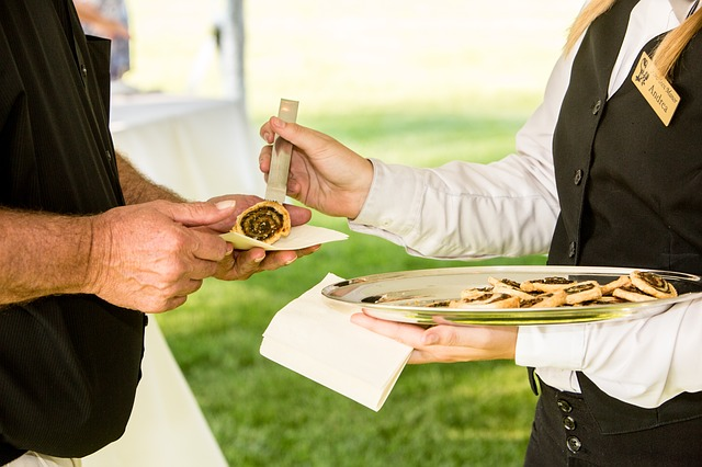 Oferta cateringowa na wesela