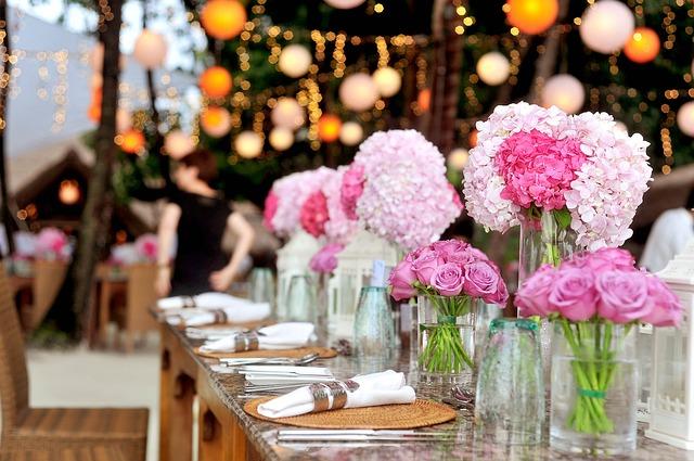 Weselne menu – koszmar nowożeńców